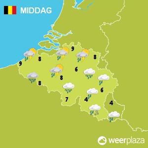 actueel weer van weerplaza.nl