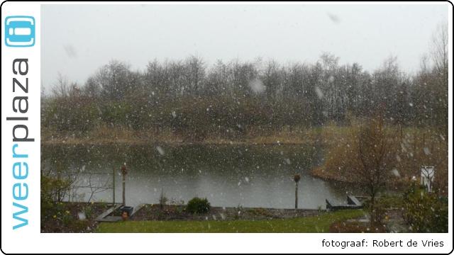 2008 bracht sneeuw